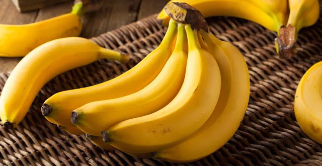 البروتين فى الموز, البروتين فى الموزة الواحدة, نسبة البروتين فى فاكهة الموز