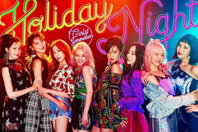 Rumores do comeback do Girls' Generation em 2021 ganham força