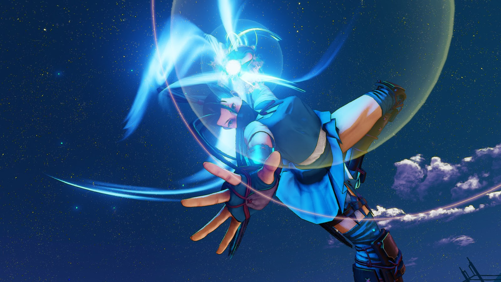 Street Fighter V Arcade Edition v4.070 PC ESPAÑOL 2