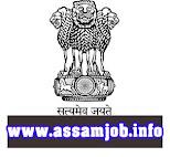 Assam Job Info