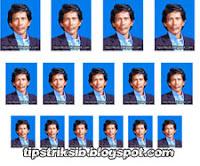 cara mencetak foto menciptakan ukuran pas photo dengan photoshop cara mencetak foto menciptakan ukuran pas photo dengan photoshop