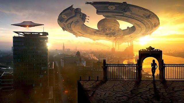 Bí ẩn: Người ngoài hành tinh bí mật hợp tác với Hoa Kỳ xây căn cứ ngầm trên sao Hỏa?