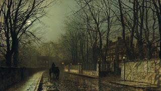 paisajes-escenas-con-la-luz-de-la-luna vistas-nocturnas-pinturas