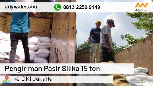 jual pasir silika, distributor pasir silika, harga pasir silika, beli pasir silika di jakarta, jual pasir silika di bandung