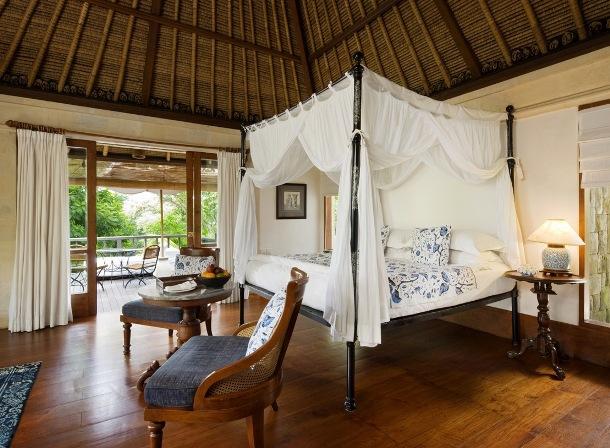 Ethnic Bedroom Design and Decorating Ideas   Art Home Design Ideas