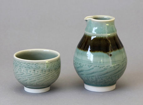 Hsin Chuen Lin Ceramics Review