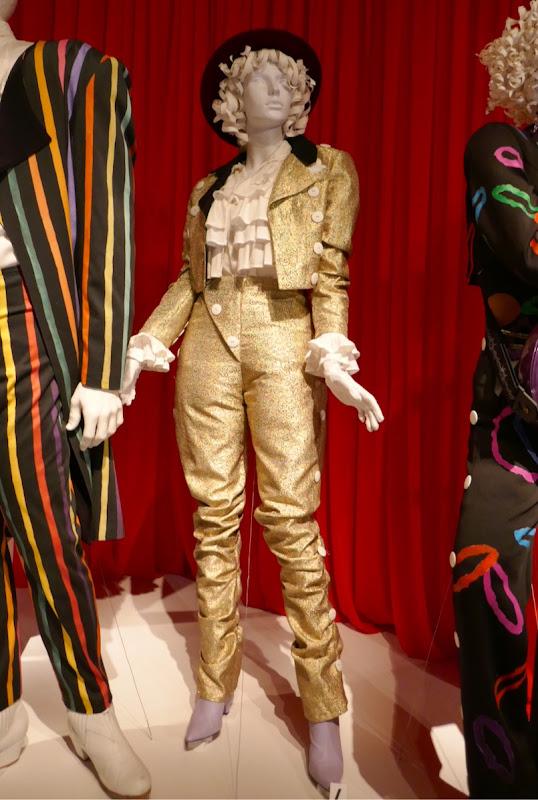 Tracee Ellis Ross Blackish Rainbow Prince costume