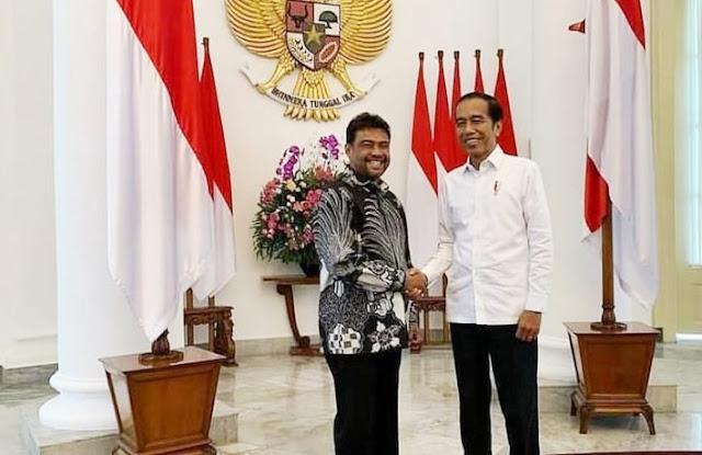 Usai Sowan ke Jokowi, Said Iqbal Pastikan Kaum Buruh Lakukan Aksi Besar-besaran Besok