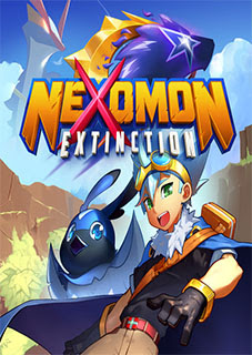 Nexomon Extinction Thumb