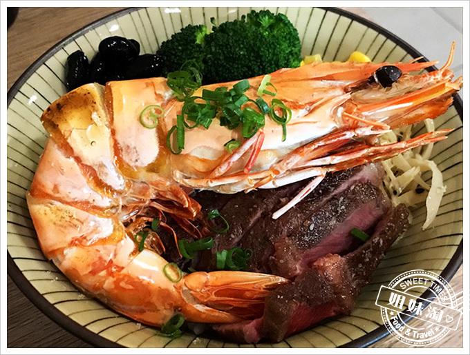 心丼-鳥松區美食推薦小吃