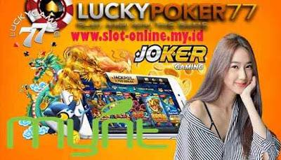 Daftar Joker388 Pakai Mynt E-Money 24 Jam Nonstop