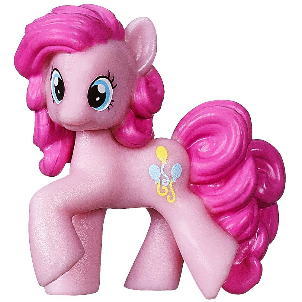 Pinkie Pie Cake Topper