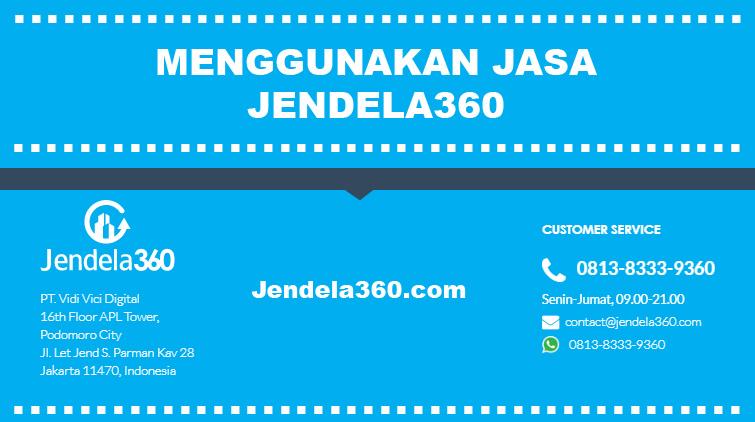 Banyak orang yang datang dan pergi silih bermengganti untuk mengunjungi Jakarta Jendela360, Solusi Tepat Sewa Apartemen di Jakarta