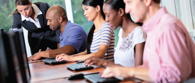 Tecnólogo na área de TI pode fazer concurso para cargos de nível superior?