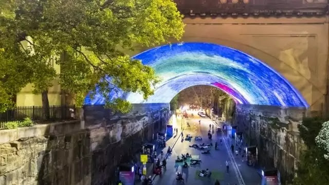 Top 10 High-Rated Tourist Sites in Sydney Australia