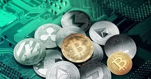 Buy cryptocurrency under 18
