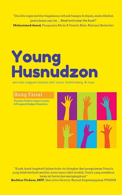 Young Husnudzon