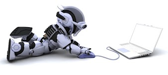 Jangan Trading forex menggunakan Robot atau EA (Expert Advistor)