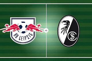 مشاهدة مباراة لايبزيج وفرايبورج بث مباشر الدوري الألماني بتاريخ 16-05-2020