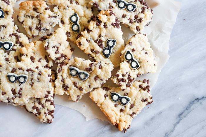 Smart Cookie Bark
