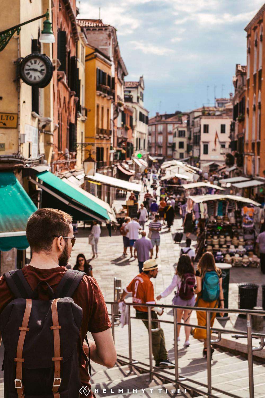 venetsia-maisema