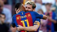 Barcelona vs Deportivo La Coruna 4-0 Video Gol & Highlights