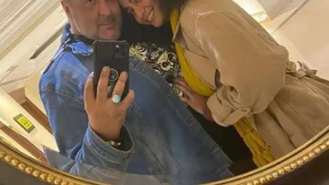 أخبار مصر: 10 معلومات عن نانسي صلاح بعد إعلان خطوبتها: أصيبت في انفجار بيروت