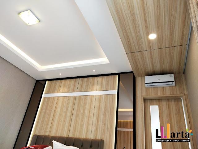 Desain Interior Villa Citra Lampung