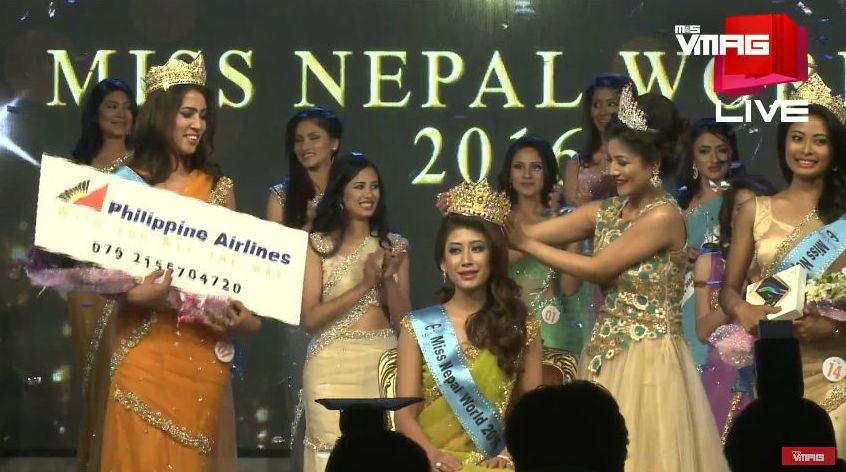Nepali celebrity gossips news