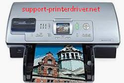 HP Photosmart 8400 Printer Driver Download