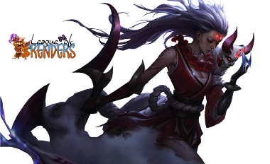 RENDER DIANA BLOOD MOON