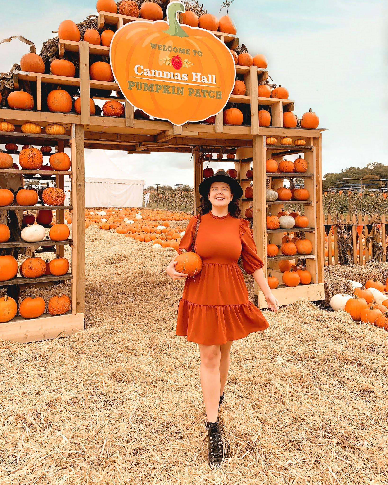 October Autumn Fashion Inspiration