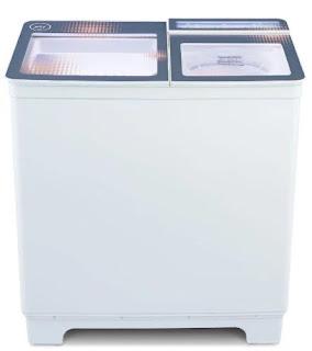 Godrej 8 kg Semi-Automatic Top Loading Washing Machine