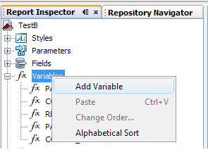 iReport Dynamically changing font size