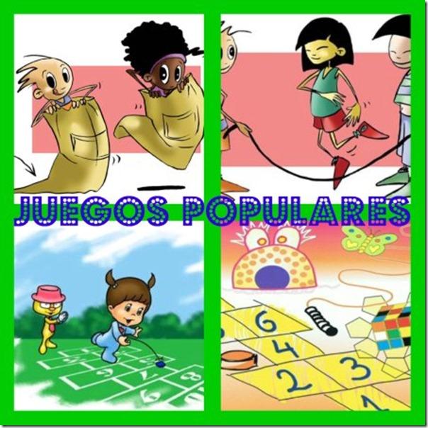 Los Juegos Populares Y Tradicionales De Republica Dominicana Una