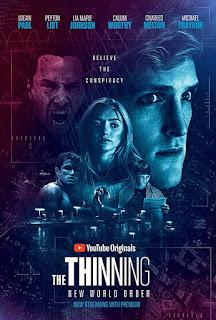 [Movie] The Thinning: New World Order (2018)