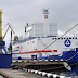 Weeks after meltdown at another nuclear site, Russia launches a floating nuclear power plant