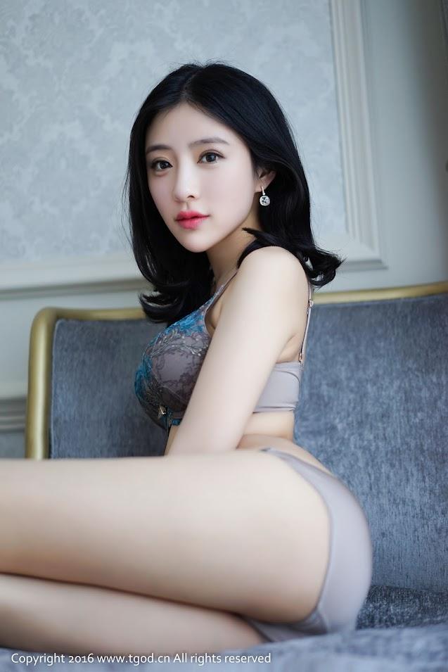 TGOD推女神 NO136 2016.05.17 施忆佳Kitty酱 越南芽庄4 - Girlsdelta