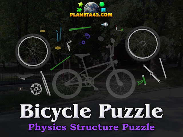 http://planeta42.com/physics/bicyclepuzzle/bg.html