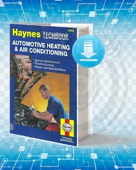 Download Haynes Automotive Heating Air Conditioning Maintenance Repair Manual pdf.
