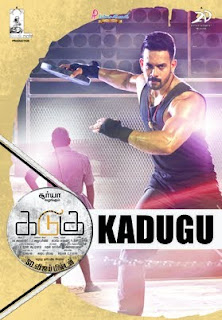 Kadugu 2017 Hindi Dubbed 720p WEBRip