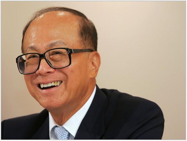 Tips Sukses Bisnis Kost ala Li Ka Shing ;