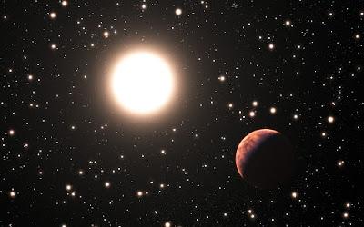 HD 21749b, el nuevo exoplaneta descubierto por TESS