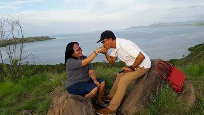 Bukit Cinta di Labuan Bajo: Penguat Rasa Cinta Sejati!