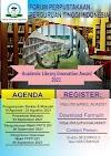 Pemilihan Academic Library Innovation Award (ALIA) 2021