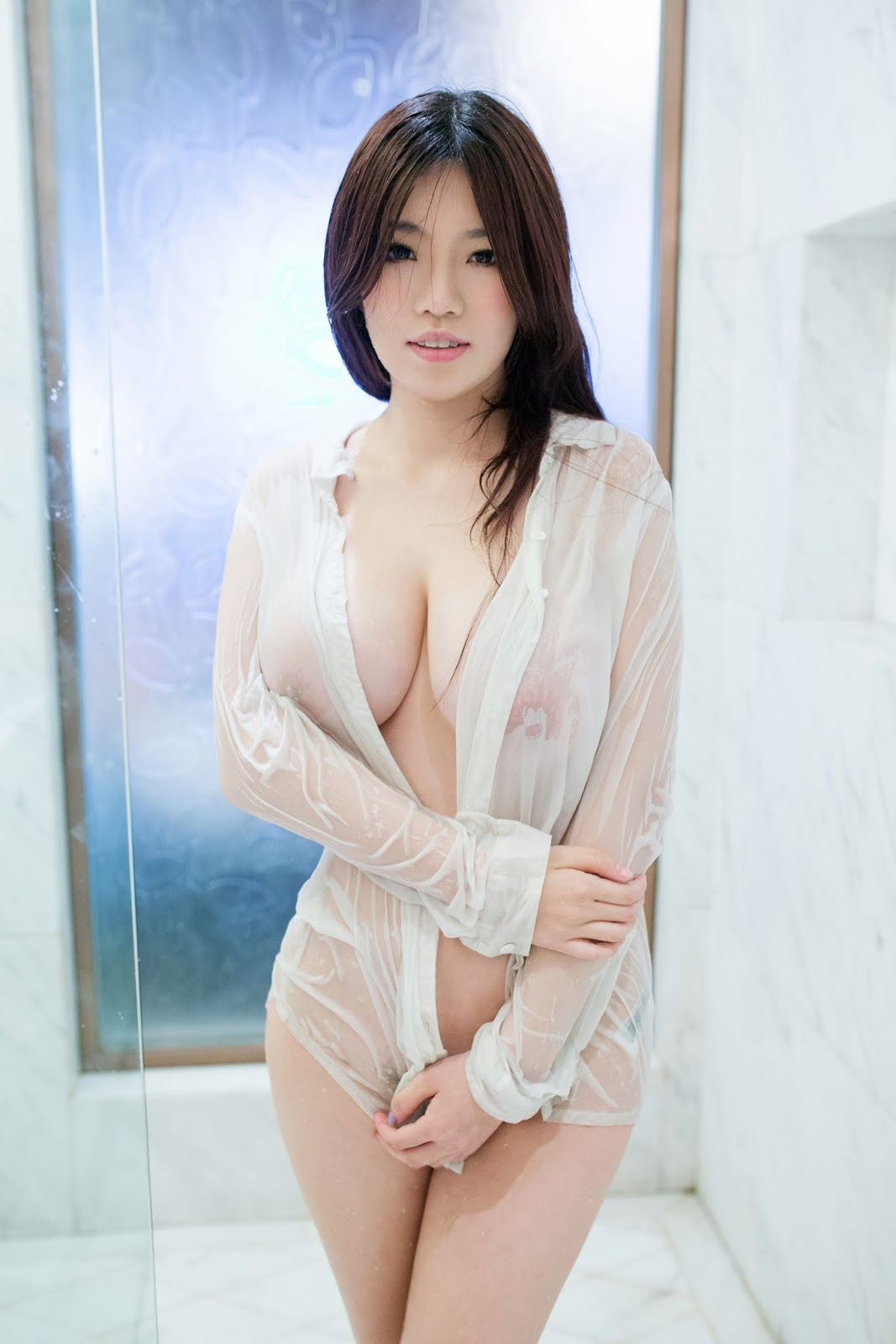 34 - TUIGIRL NO.11 Naked Nude Girl Model