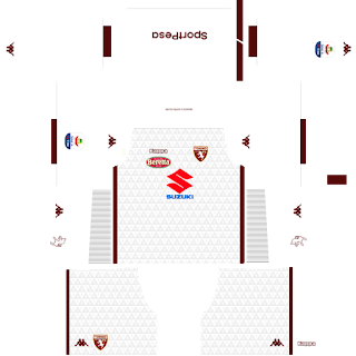 Torino FC Dream League Soccer fts  2018 2019 DLS  FTS Kits and Logo,Torino FC dream league soccer kits, kit dream league soccer 2018 2019,vdls fts Kits and Logo Torino FC dream league soccer 2019,