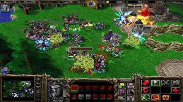 Cara Cheat Warcraft Terbaru