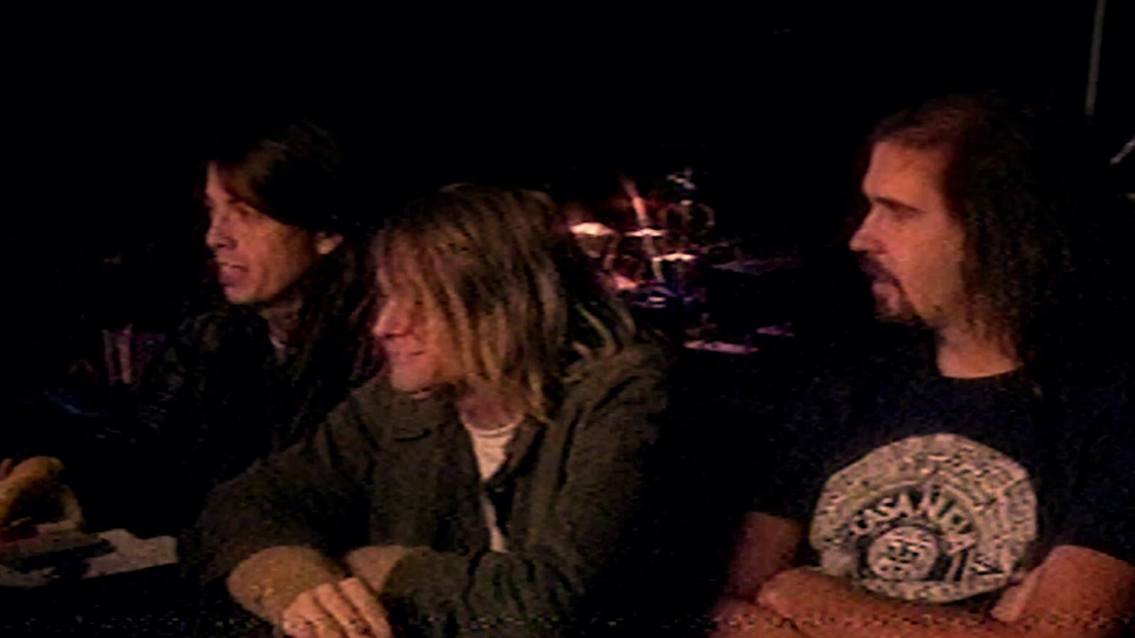 Kurt Cobain Montage Of Heck (2015) 1080p BD25 3