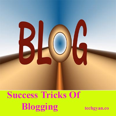 Blogging Success tips 2020